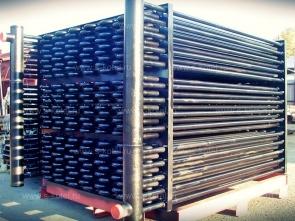 Экономайзеры стальные БВЭС